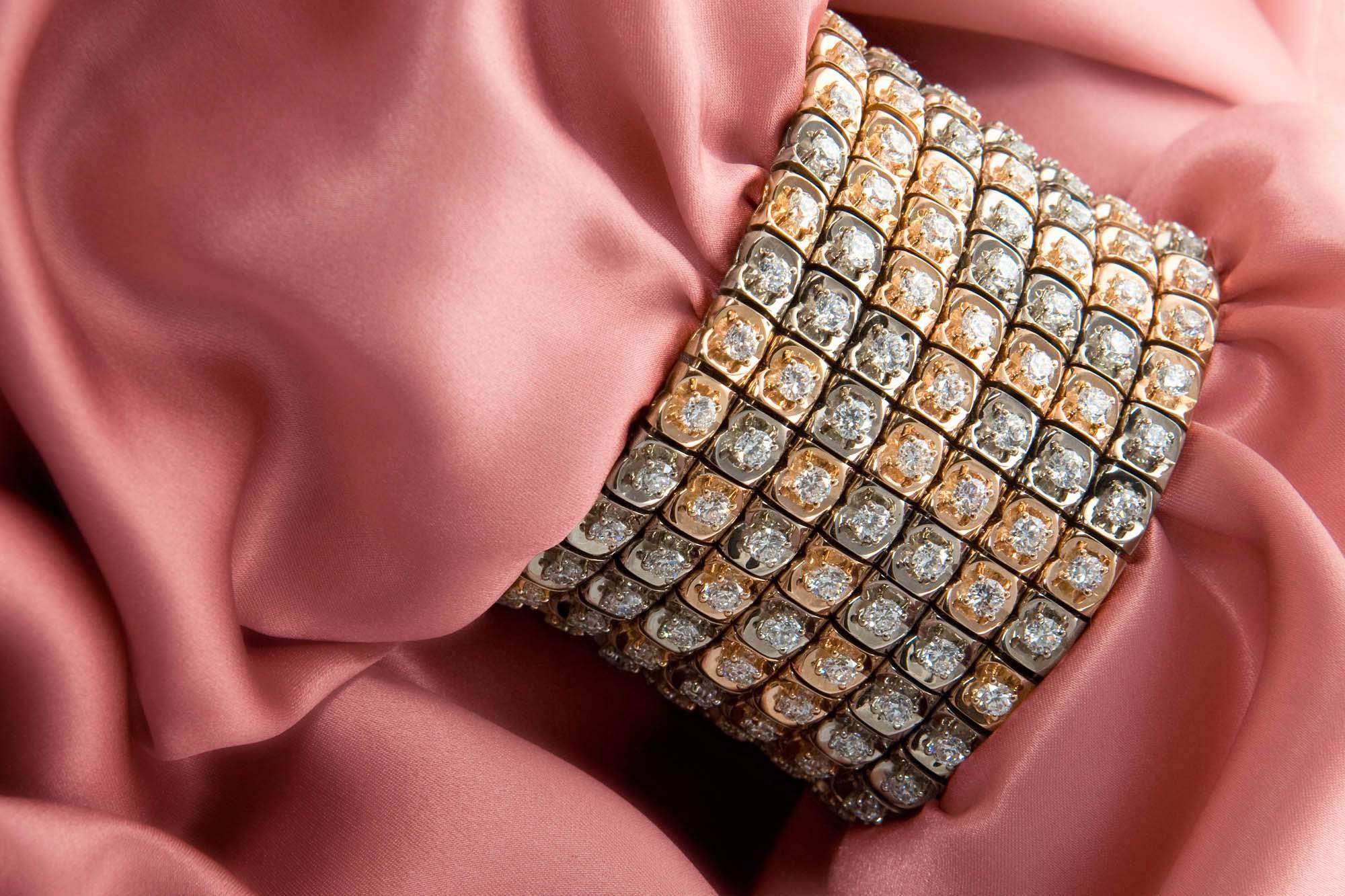 Pluczenik   The name behind diamonds